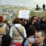 Östra Jerusalem mitt i världspolitiken