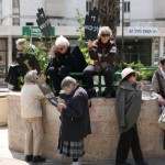 S-politiker i Malmö menar att sionism är etnisk rensning