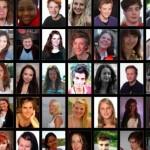 Hyllning till Norge på årsdagen av 22 juli-attentaten