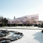 Slutet för Botaniska trädgården i Uppsala