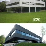 Den förlegade modernismen
