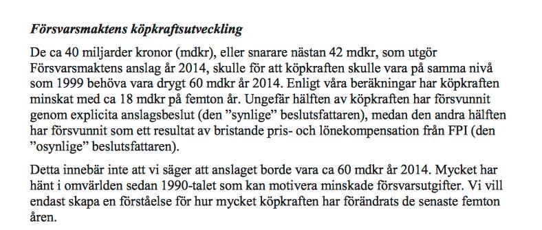 nordlundsrapport