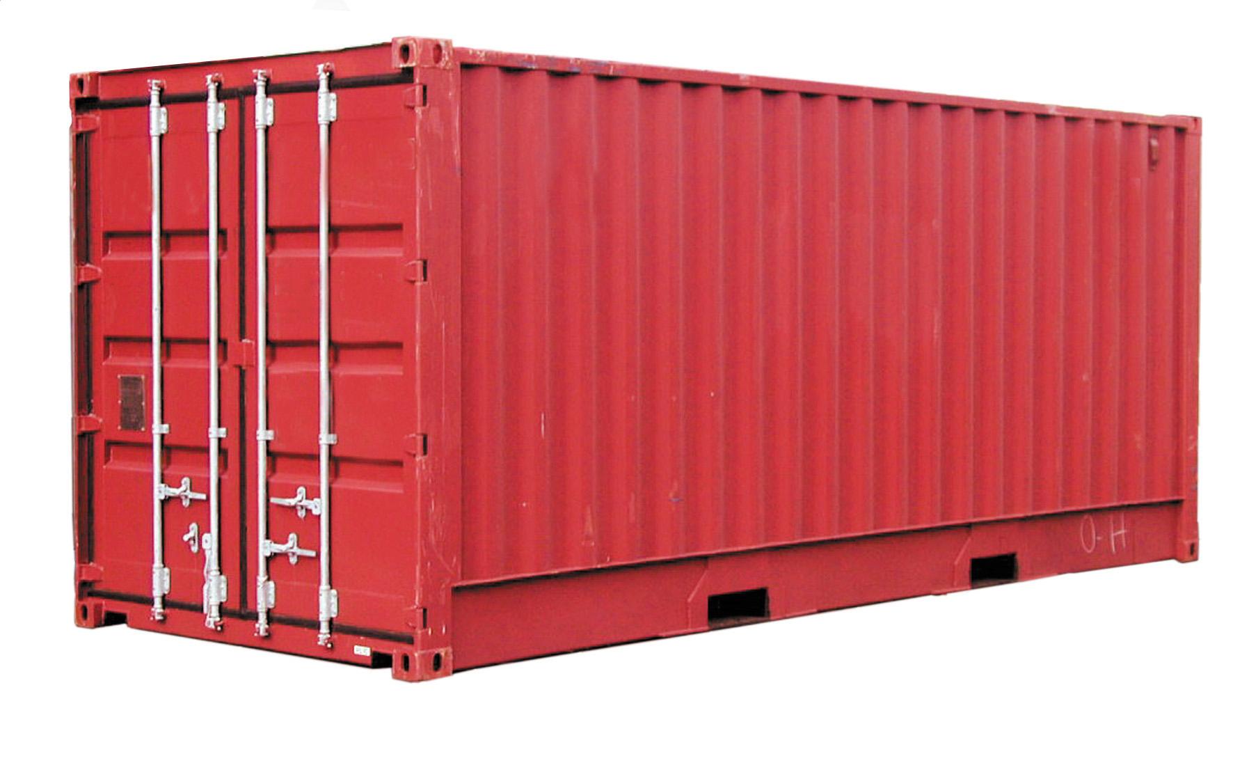 Svenska folkets dr mhus r inte en r d container stefan for Container en