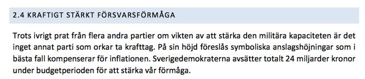 SDbudget