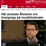 Journalistikens kris fortsätter