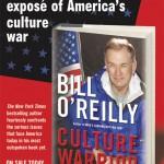Lästips: Culture Warrior