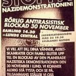 Smålandsposten polisanmäld av Smålands Nation