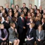 Kvinnor kan utan kvotering
