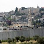 Sista inlägget om Palestina och Israel (som följeslagare)