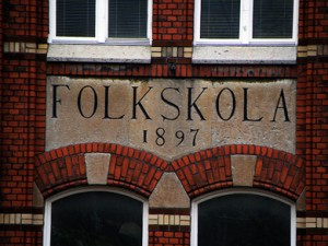 folkskola