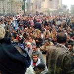 Leve det fria Egypten!