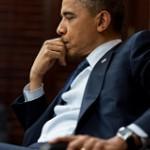 1967 års gränser ska gälla, säger Obama