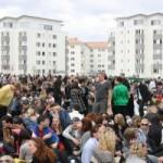 Valborg – det bästa och sämsta med Uppsala på samma dag
