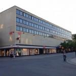 Ny blogg: Fina och fula hus