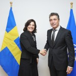 Därför bör Sverige gå med i Nato
