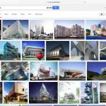 Ny arkitektur är ful enligt Google