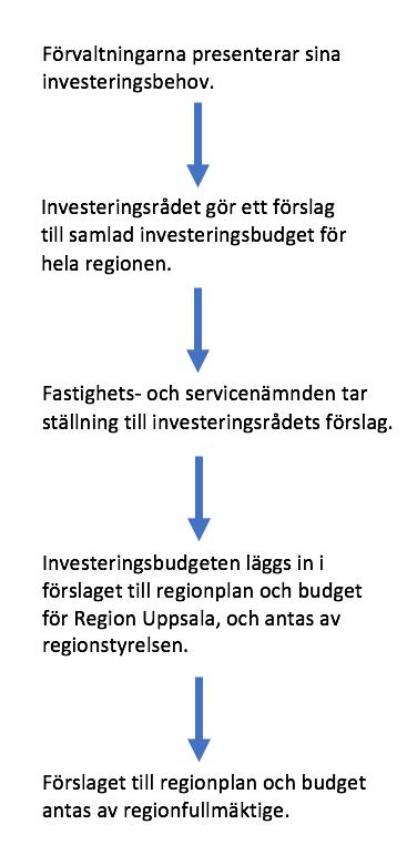 investeringsbudgetprocessen#